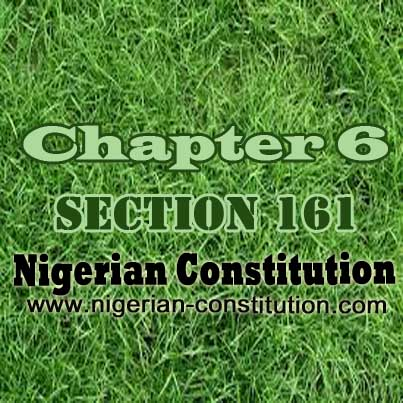 Chapter 6 Section 161