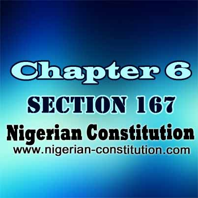 Chapter 6 Section 167