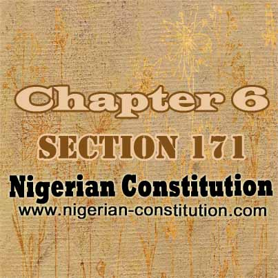 Chapter 6 Section 171