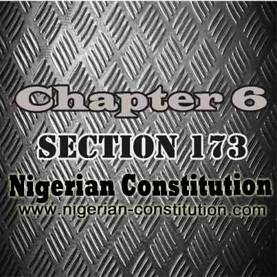Chapter 6 Section 173