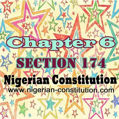 Chapter 6 Section 174