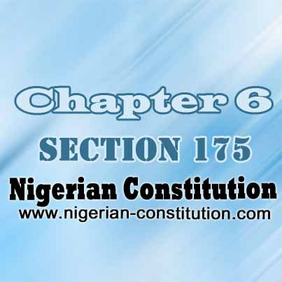 Chapter 6 Section 175