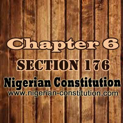 Chapter 6 Section 176