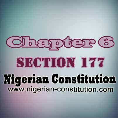 Chapter 6 Section 177