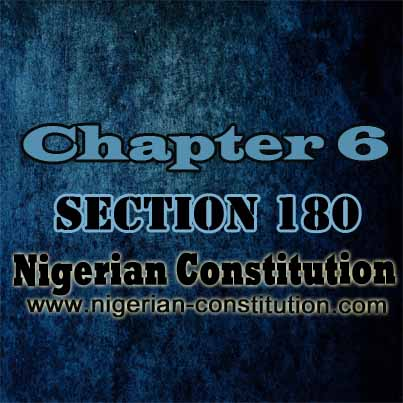 Chapter 6 Section 180