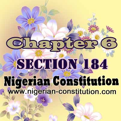 Chapter 6 Section 184