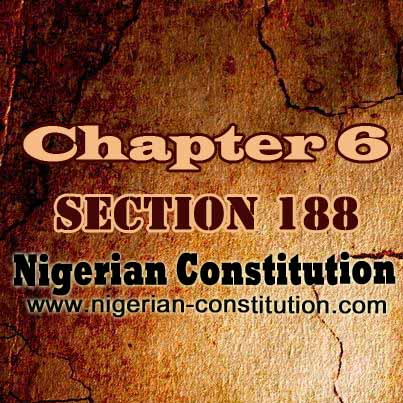 Chapter 6 Section 188