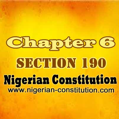 Chapter 6 Section 190