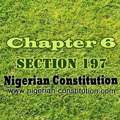 Chapter 6 Section 197
