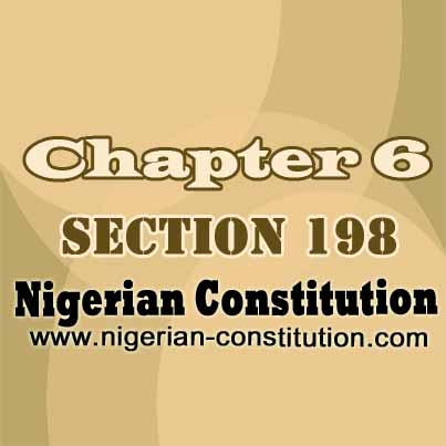 Chapter 6 Section 198