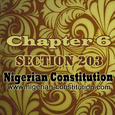 Chapter 6 Section 203