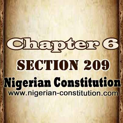 Chapter 6 Section 209