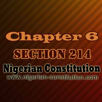 Chapter 6 Section 214