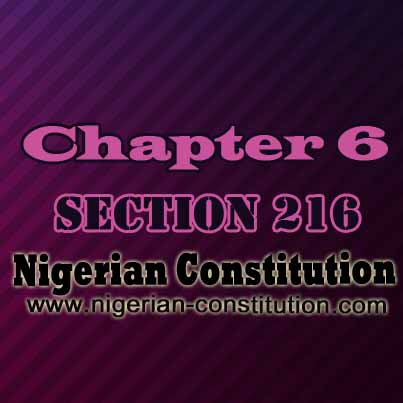 Chapter 6 Section 216