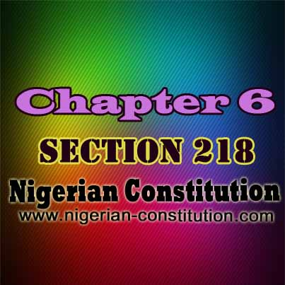 Chapter 6 Section 218