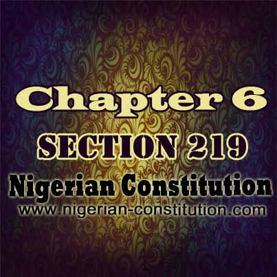 Chapter 6 Section 219