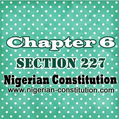 Chapter 6 Section 227