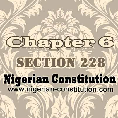 Chapter 6 Section 228