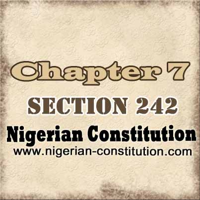 Chapter 7 Section 242