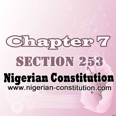 Chapter 7 Section 253