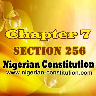 Chapter 7 Section 256