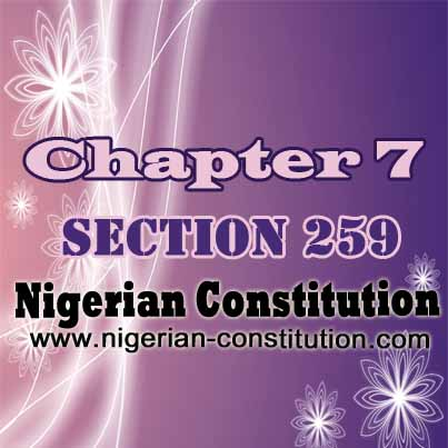 Chapter 7 Section 259