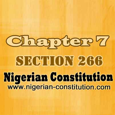 Chapter 7 Section 266