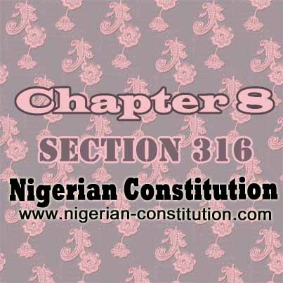 Chapter 8 Section 316